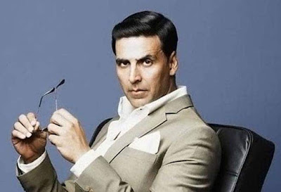 Akshay Kumar only Indian star to feature in Forbes World's Highest Paid Entertainers List