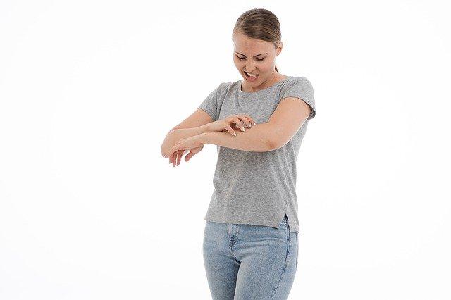 Cara Ampuh Mengatasi Gatal Karena Alergi
