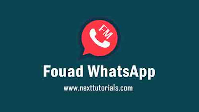 Download Fouad WhatsApp v8.65 Apk Mod Latest Version Anti-Banned,Aplikasi Fouad WA v8.65 Terbaru 2020,tema whatsapp keren 2020,wa mod anti blokir