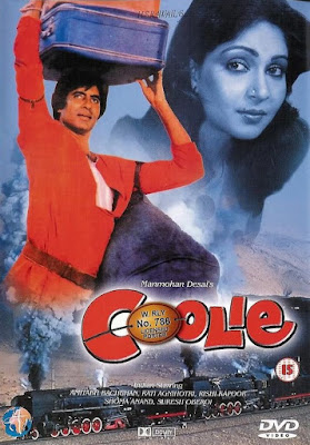 Coolie 1983 Hindi 720p WEB-DL 1.3GB ESub