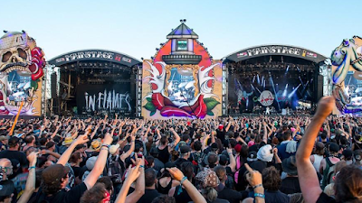 festival musik terbesar 2019