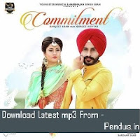 Commitment - Gurlez Akhtar, Ranjeet Sran