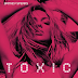 Britney Spears - Toxic (Recording Session)