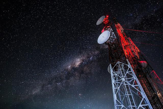 telecommunication in hindi