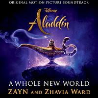 Lirik Lagu A Whole New World - Zayn & Zhavia Ward + MP3 www.saifullah.id