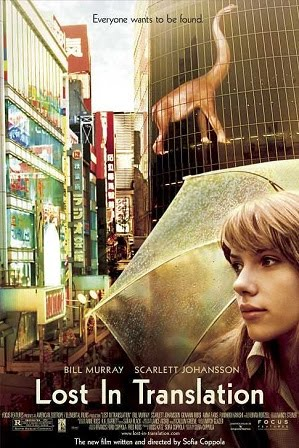 Lost in Translation (2003) Dual Audio Hindi 350MB BluRay 480p ESubs