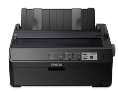 Epson FX-890iin Driver Downloads