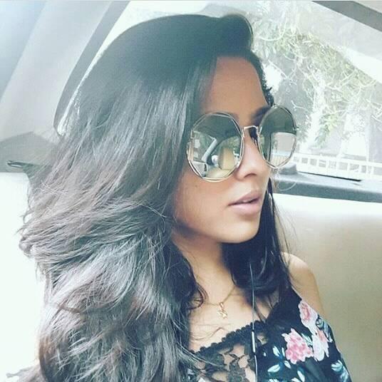 Popular Bhojpuri actress Richa Dixit