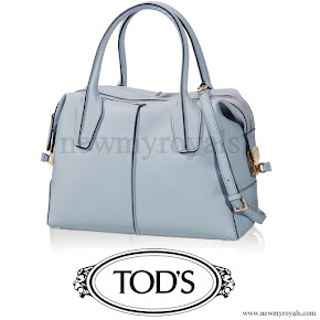 Kate Middleton Style Tod's D Styling Bag