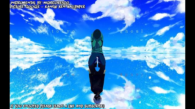 OST TOKYO GHOUL MEME