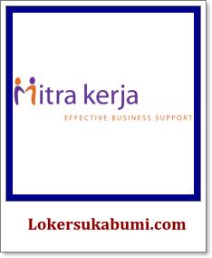 Lowongan Kerja PT Mitra Kerja Utama Area Sukabumi