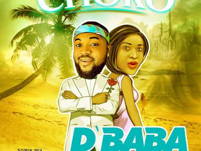 DOWNLOAD MP3: D'baba - Choko || @dbabagmg