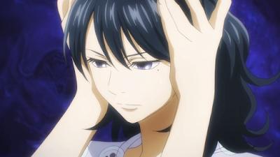 Chihayafuru S3 Episode 14