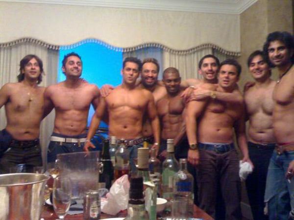 Naked Hot Gay Guys