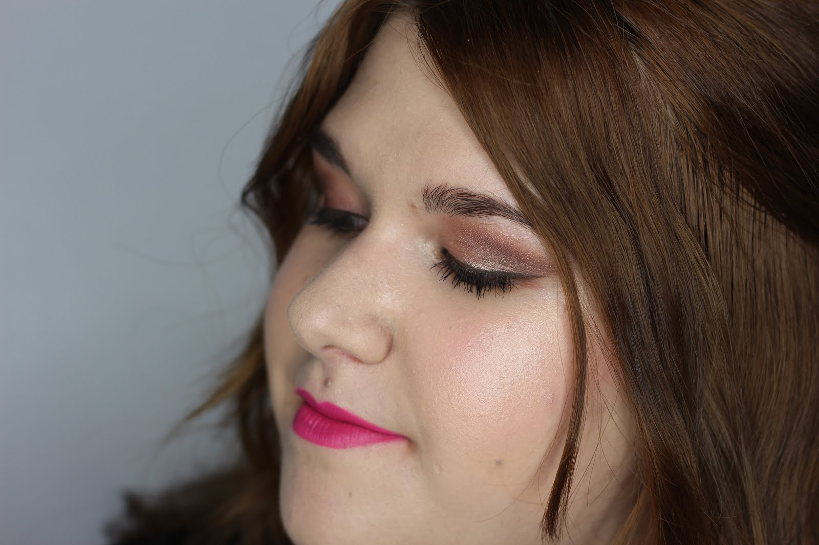 Tutorial: All the Pink