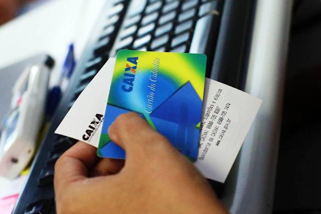pagamento do PIS janeiro e fevereiro