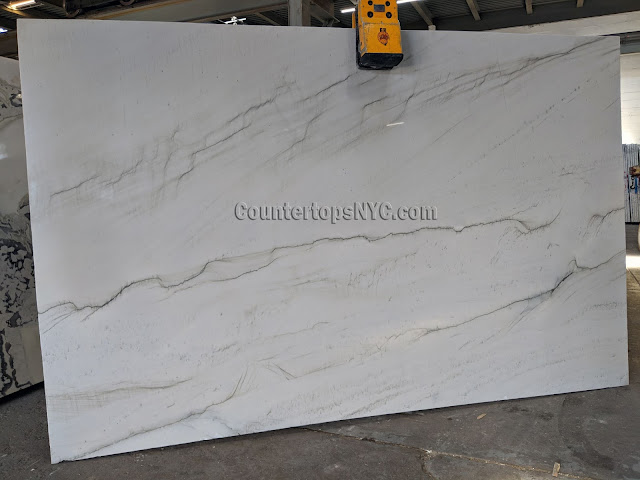 Quartzite Slabs for kitchen countertop NYC