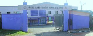 Oyo State College of Nursing Eleyele Admission Form 2021/2022