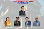 DPRD KARAWANG Mengucapkan Hari Raya Nyepi 1938-2016