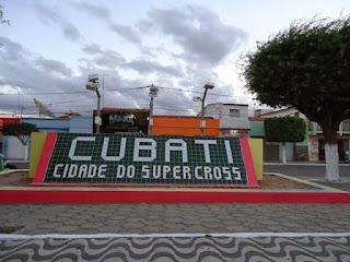 Homens tentam invadir delegacia da Polícia Civil em Cubati