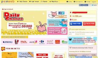 Dapat koin webtoon tanpa cara cheat koin atau ilegal