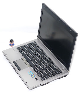 Laptop HP eliteBook 2560p Core i7 Bekas