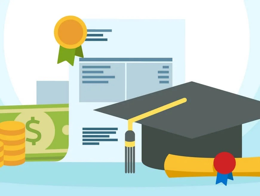 Study now, pay later?: The pros and cons of student loans