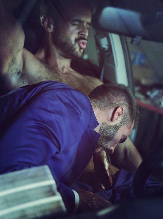 oral al mecánico