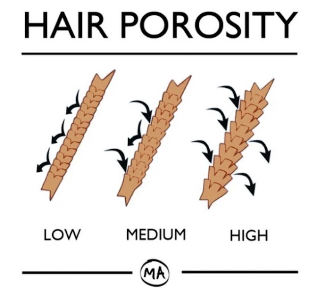 HOW TO KNOW YOUR POROSITY.