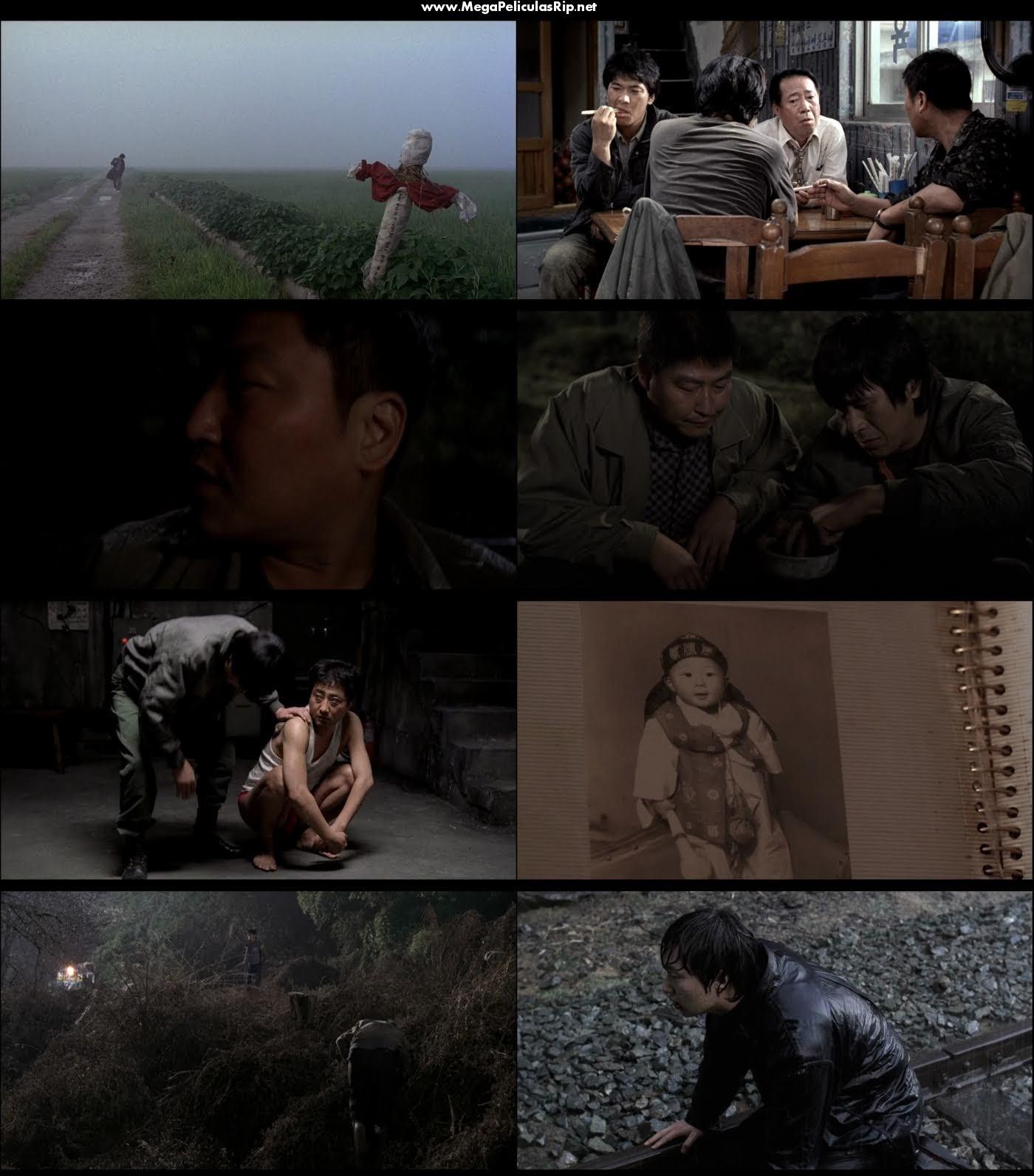 Memorias De Un Asesino 1080p
