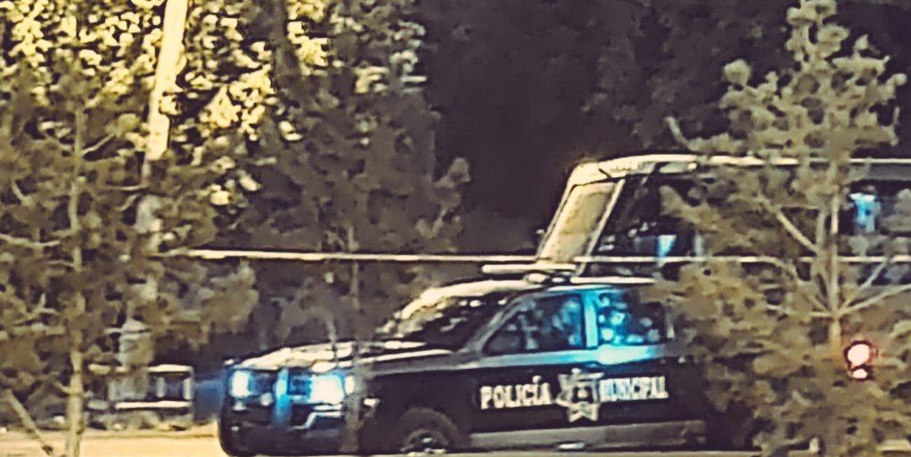 Fotos; Sicarios atacan a Policías en Celaya; Guanajuato, 1 elemento murió y otro quedó herido