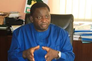 News: Femi Adesina - We Caught The Evil Mole Who Leaked President Buhari's Speech