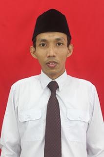 Mohammad Makrus Hidayatulloh