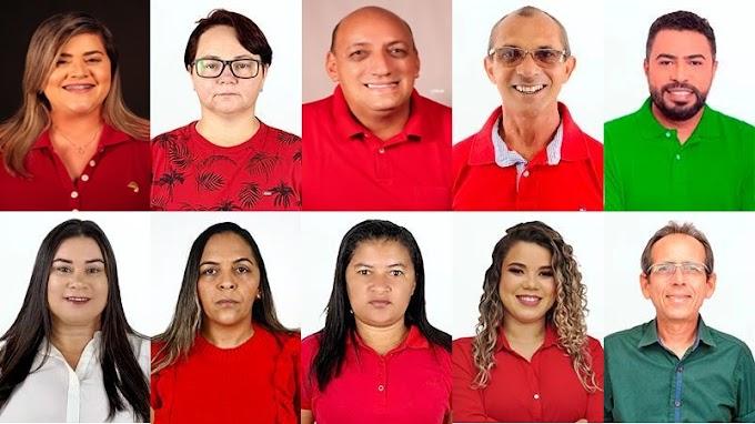GROSSOS: Candidatos a vereador pelo PC do B tem registros deferidos pela Justiça Eleitoral