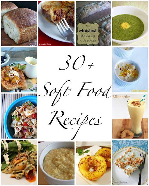 Soft Food Ideas After Surgery