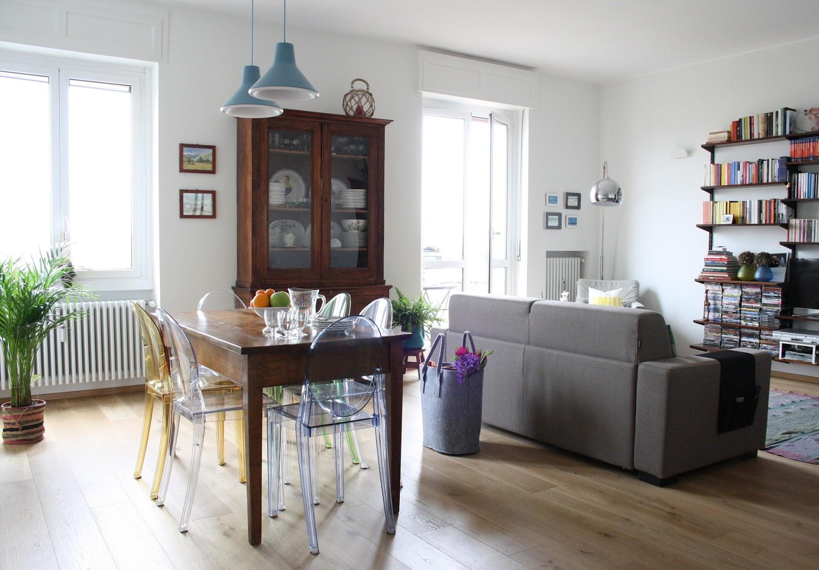 Hometrotter home style blog casa arredamento design for Arredamento casa economico milano