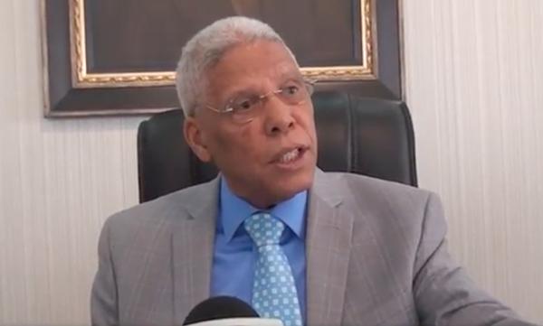 Gobernador asegura gobierno trabaja para resolver las problemáticas de Guiza