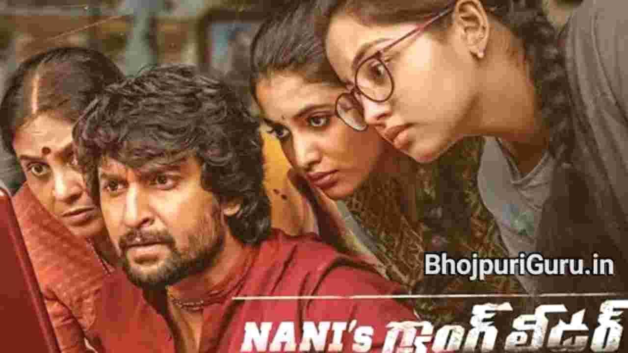 Gang Leader hindi dubbed movie download
