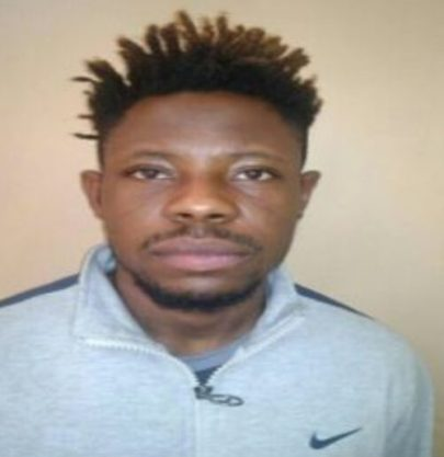NIGERIAN DRUG KINGPIN RUNS DRUG RACKET FROM INDIAN JAIL