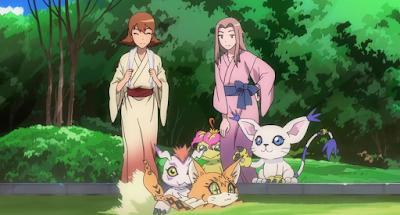 Digimon Adventure Tri Chapter 2-Determination Hindi Dubbed 7