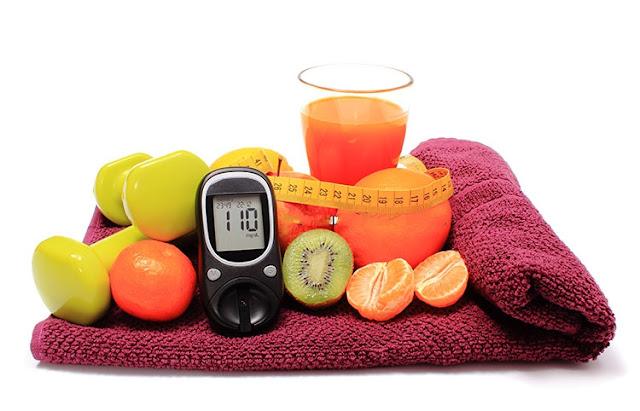 مرض السكري وصيام شهر رمضان