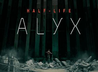 Half-Life: Alyx [Full] [Español] [MEGA]
