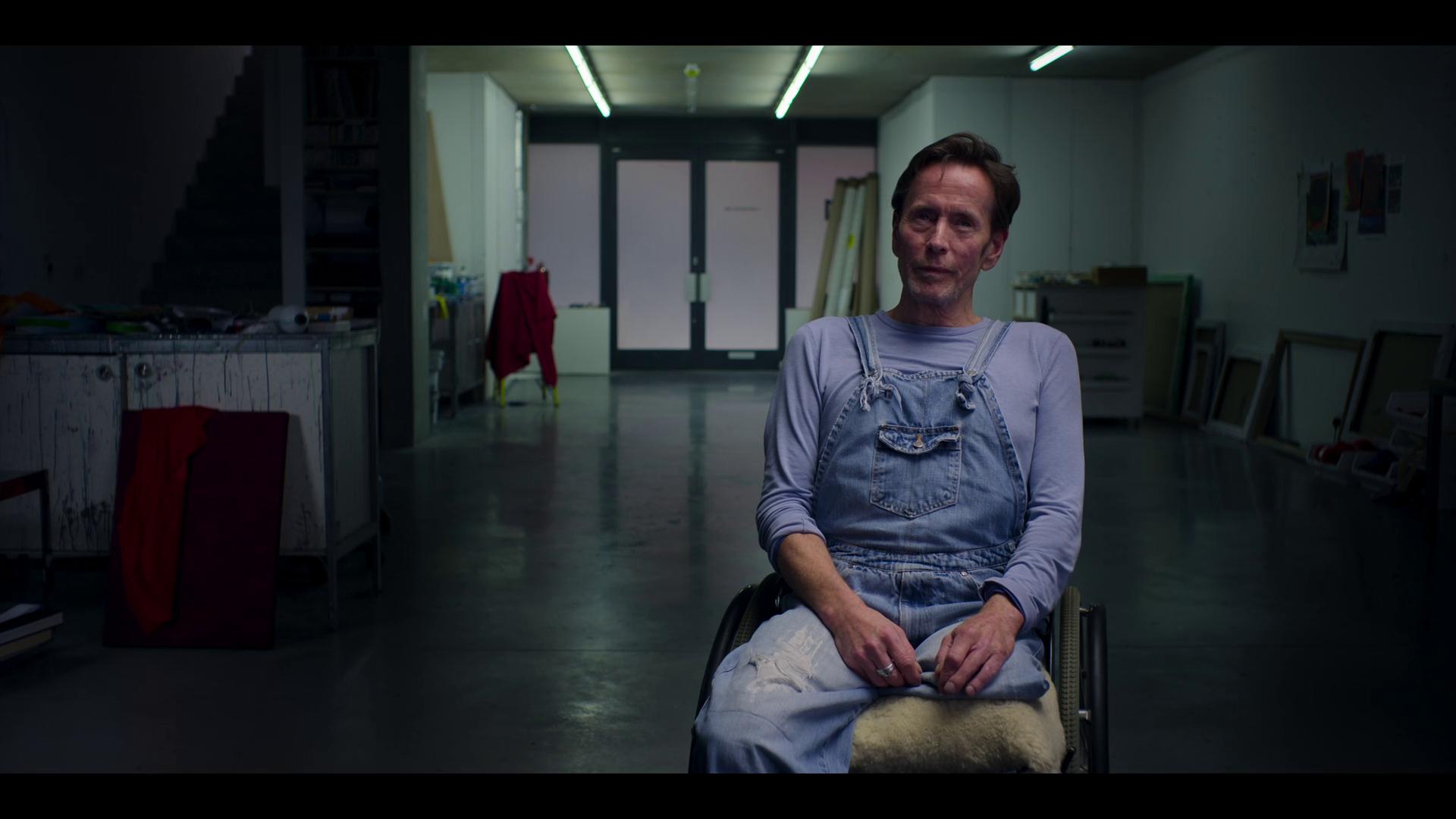 David Copeland: El hombre que aterrorizó Londres (2021) 1080p WEB-DL Latino