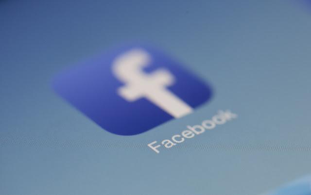 أيقونة فيسبوك