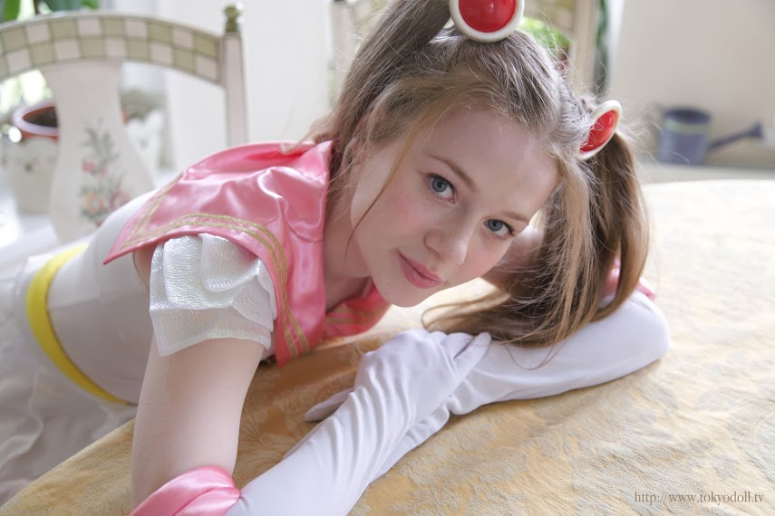 Tokyodol AlisaL VIP 001B sexy girls image jav