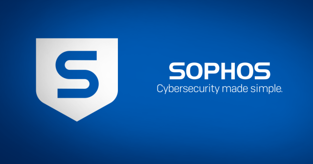 Sophos Suppot Tool