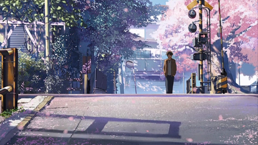 Image From 5 Centimeters Per Second 47m22s