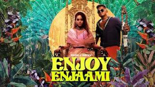 Enjoy Enjaami Song Lyrics in English | With Translation | – Dhee & Arivu