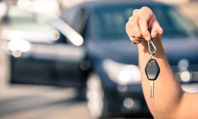 Como e onde alugar um carro bom e barato em Oakland na Califórnia
