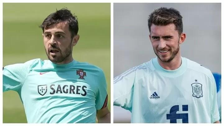 Neither Laporte nor Bernardo: Man City unwilling to negotiate swap with Barca